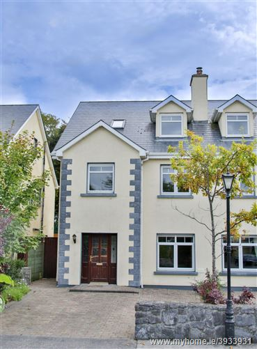 Photo of 18 Ocean Drive, Oranmore, Galway