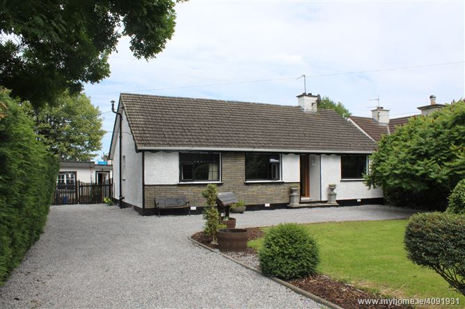 Property image of Duffcarraig Church Road , Tullamore, Offaly