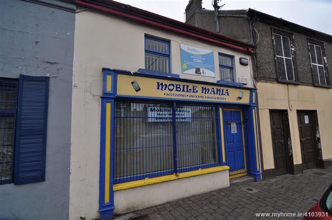 66 Leinster Street , Athy, Kildare