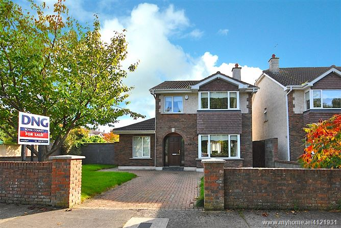 Photo of 5 Boyne View, Johnstown, Navan, Meath