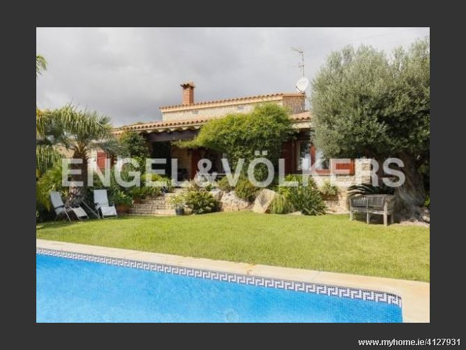 Calle, 12579, Alcal� de Xivert, Spain