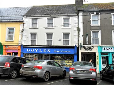 Main image of Doyles Main Street, Roscrea, Tipperary