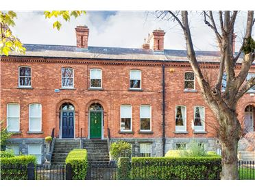 Photo of 5 Dartmouth Square, Dublin 6, D06 PP84