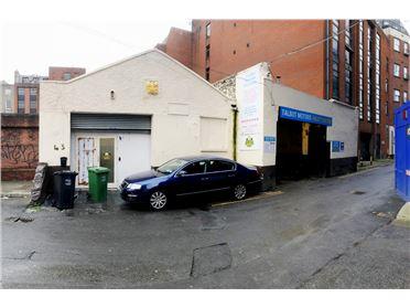Photo of Gardiner Lane, Dublin 1, Dublin