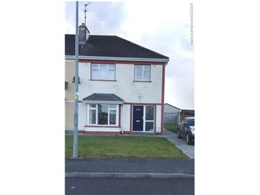 Photo of 27 Sarsfield Crescent , Charlestown, Mayo