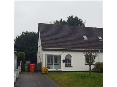 Photo of 22 Hawthorn Drive, Crinkle, Birr, Offaly
