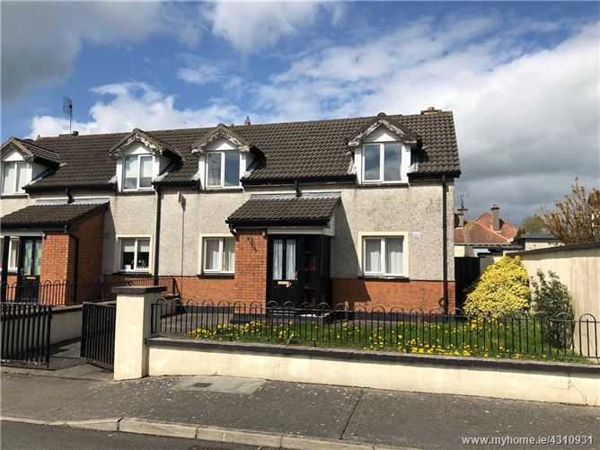 3 The Glebe, Mill Road, Thurles, Co. Tipperary, E41 YO78