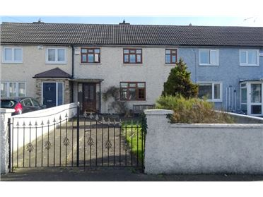Main image of 6 Ballyshannon Avenue, Coolock, Dublin 5