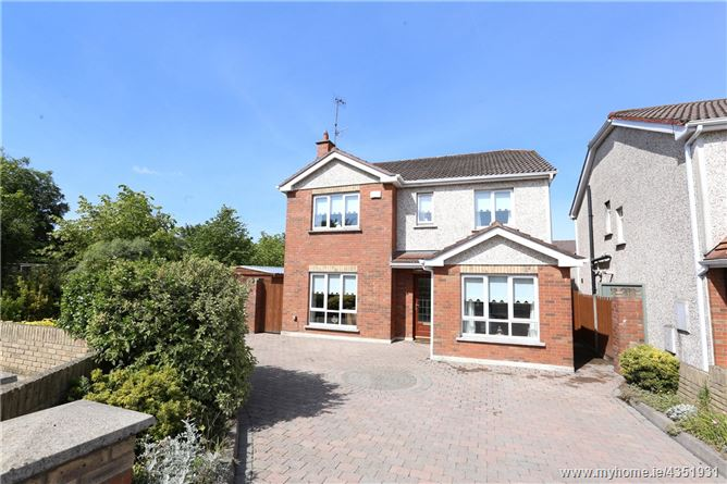 24 The View, Riverbank, Drogheda, Co Louth, A92 V8YV