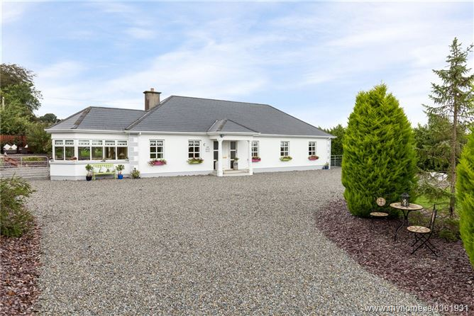Main image for The White House, Ballagh, Adamstown, Enniscorthy, Co. Wexford