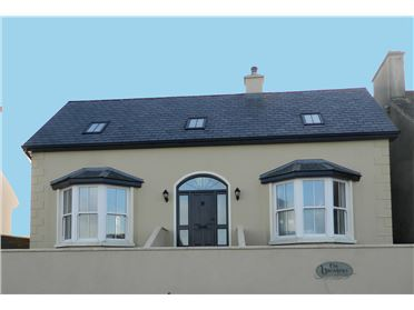 Main image of The Breakers, Clifton Terrace, Kilkee, Clare