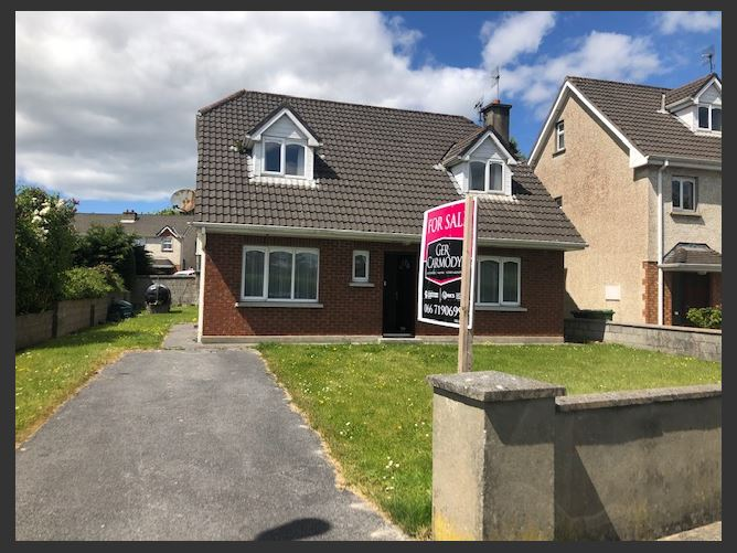 18 Castlewood Park, Tralee, Kerry