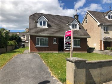 Main image of 18 Castlewood Park, Tralee, Kerry