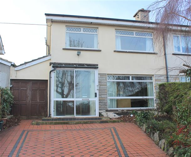 Main image for 3 Fairyhill, Bray, Co. Wicklow, Bray, Wicklow