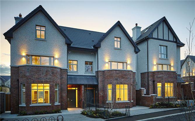 Main image for 4 Bed Detached,Albany,Killiney Hill Road,Killiney,Co Dublin