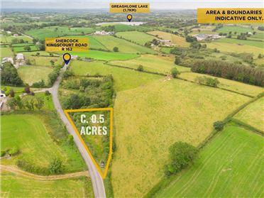 Main image for Lisgoan, Shercock, Cavan