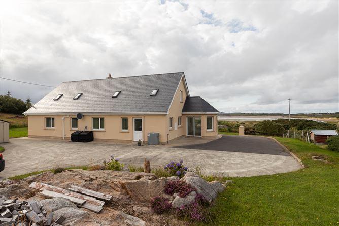 Main image for Keadue Upper, Burtonport, Donegal