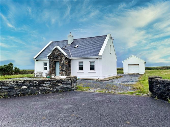 Main image for Ross,Kilbaha,Loop Head Peninsula,Kilrush,Co. Clare