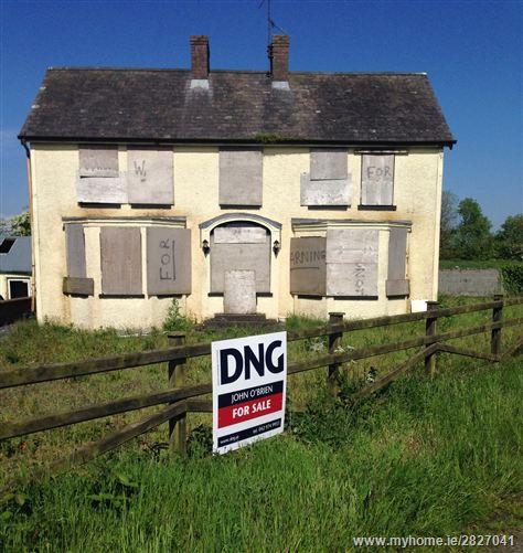 Carrickanure, Castleblayney, Monaghan