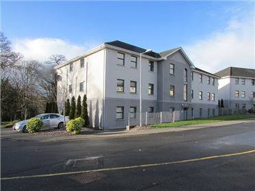 Apartment 33, Woodfield Hall, Blarney, Cork