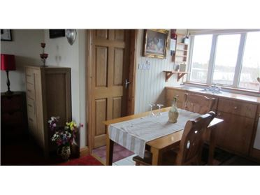 Photo of Galway Apartment for Two. Kates Cottages Barna, Galway, Ireland