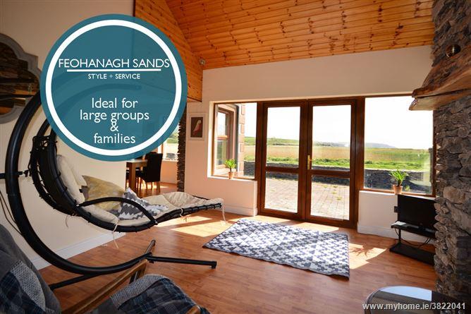 Main image for Feohanagh Sands ,Feohanagh, Dingle