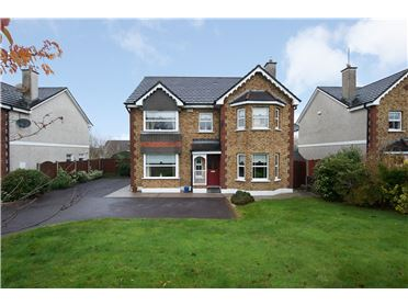 Photo of 10 Chestnut Meadows, Glyntown, Glanmire, Co Cork, T45 NY59