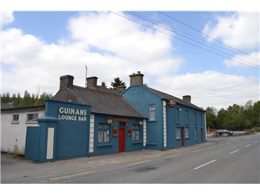 Photo of Guinan's Pub, Windgap, Kilkenny