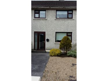 Photo of 82, CORRIB PARK, Newcastle, Galway City