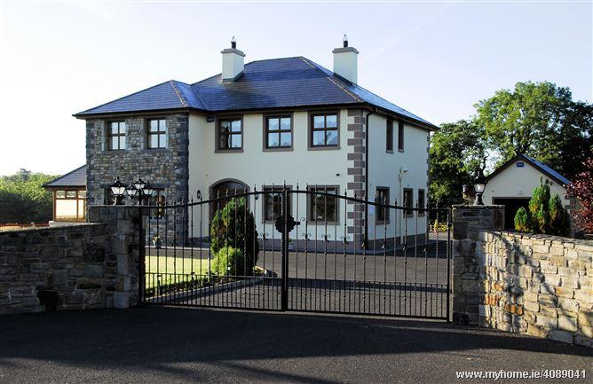 RANAGHAN, Ballinacarrow, Sligo