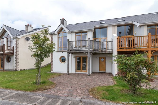 13 Tarmon Harbour, Tarmonbarry, Co.Roscommon