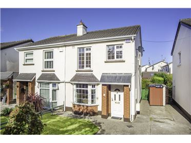 Photo of 7 Turvey Grove, Donabate, Co.Dublin