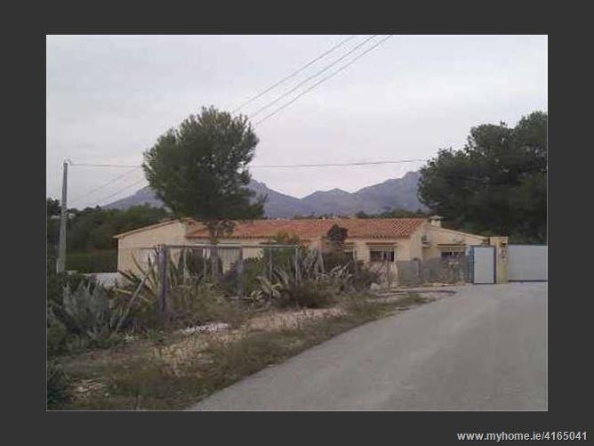 03581, L'Alfàs del Pi, Spain