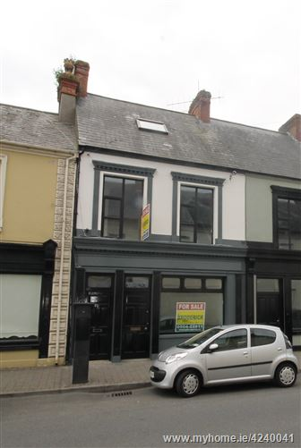 Friar Street, Thurles, Tipperary