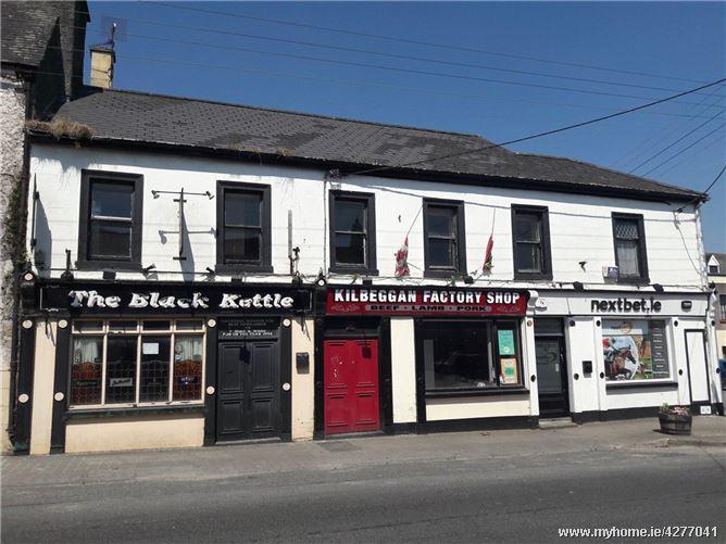 The Black Kettle, Main Street, Kilbeggan, Co. Westmeath, N91K79Y