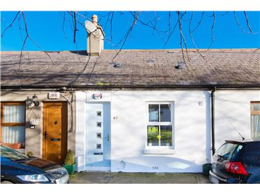 Photo of 47 Rialto Cottages, Rialto, Dublin 8, D08 PKN1