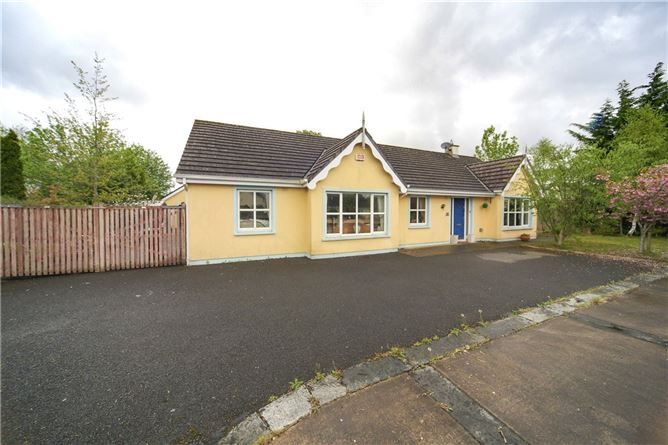 Main image for 21 Colliers Lane,Upper Kilminchy,Portlaoise