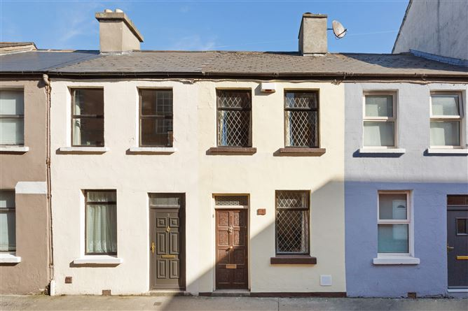 Main image for 2 Griffith Terrace, Earl Street South, South City Centre, Dublin 2