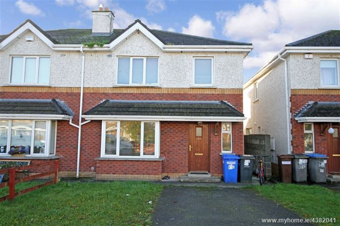 35 Shandra Woods, Portarlington, Co. Laois