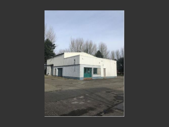 Main image for Unit at Abbeylands Industrial Park, Ferrybank, Waterford