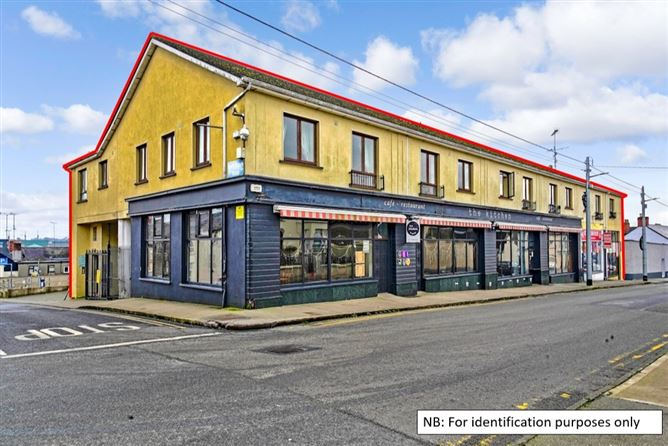 Main image for Units 1-6 & Apartments 1-8, North Parade House, Gorey, Co. Wexford