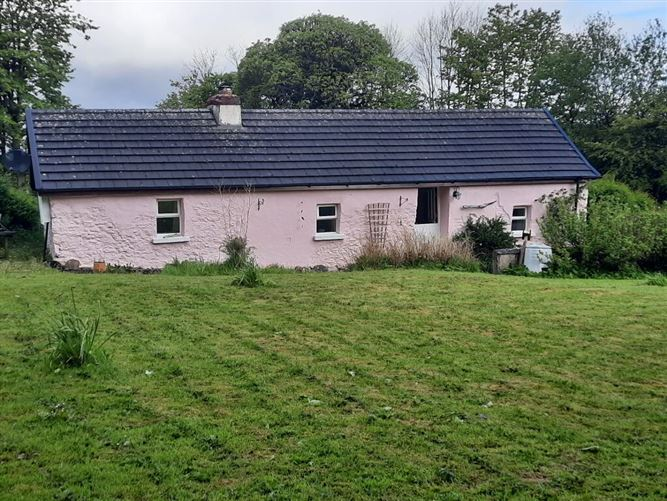 Main image for Rose Cottage, Tullamoy, Tubbercurry, Co. Sligo
