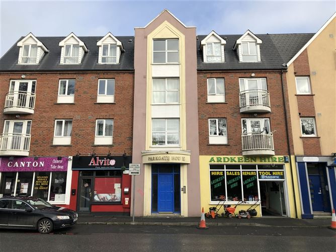 Main image for Apartment 10 Parkgate House, Waterford City, Waterford