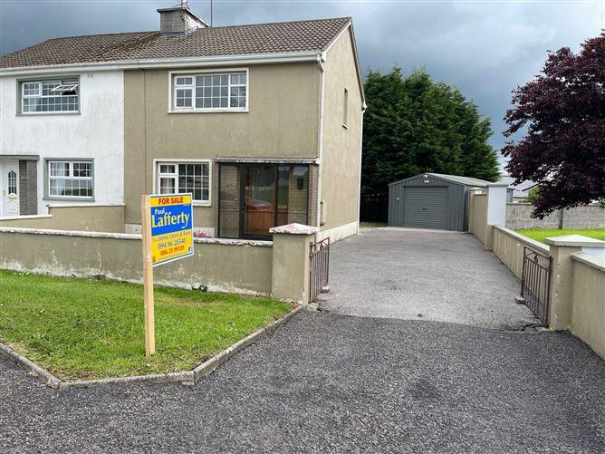Main image for 8 Castle Hill, Castlerea, Roscommon