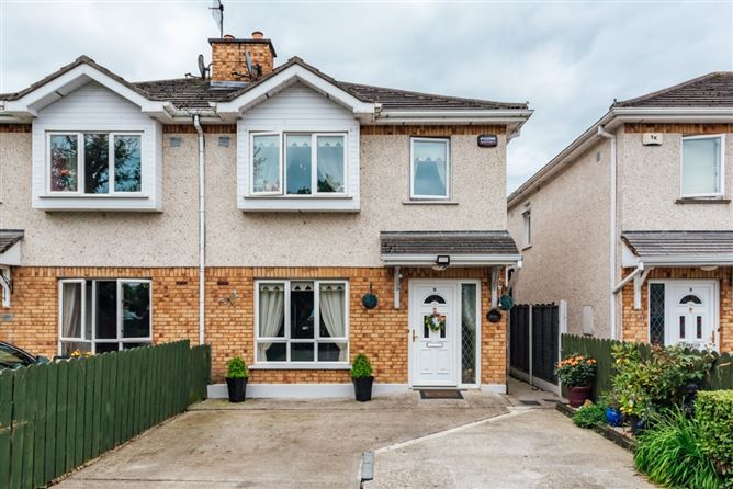 Main image for 298 The Sycamores, Edenderry, Offaly