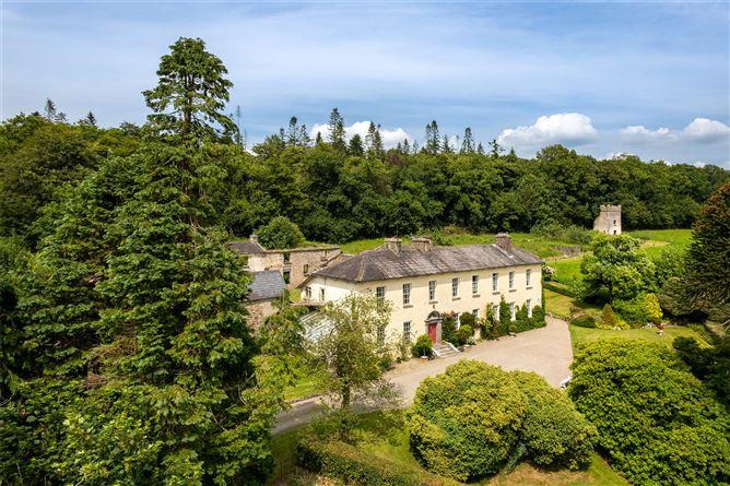 Main image for Heathfield House,Ballinruane,Kilmeedy,Co. Limerick,V42 ER25