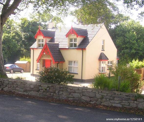 Main image for Sea Lane Cottage - Rathmullan, Donegal