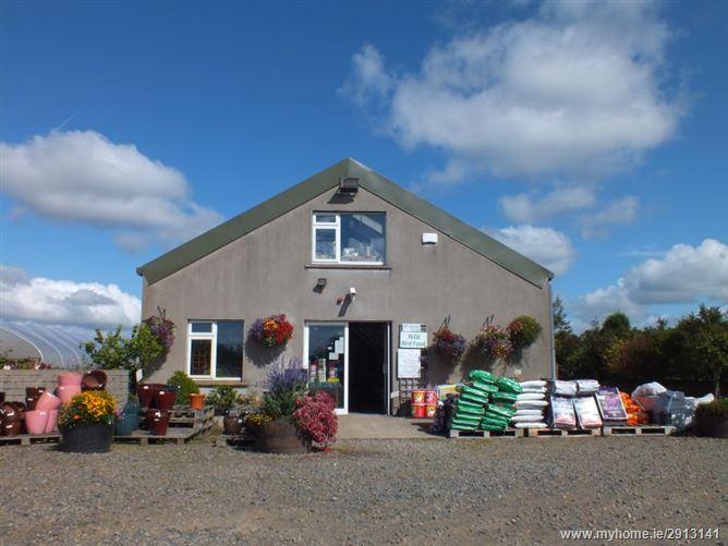 Grove Nursery & Garden Centre, Ballinamorragh,, Curracloe, Wexford