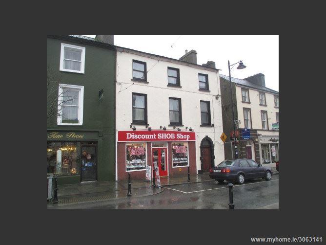 Main Street,Roscommon,Co. Roscommon