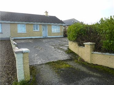 Main image of 1 St Mary's Terrace, Carrigkerry, Ardagh, Limerick